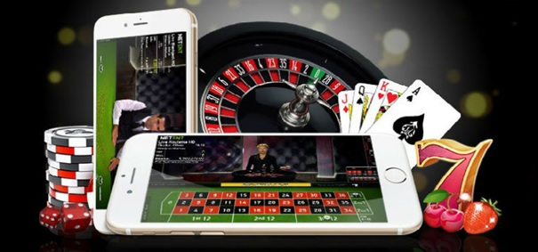 Five things you can find inside a mobile casino